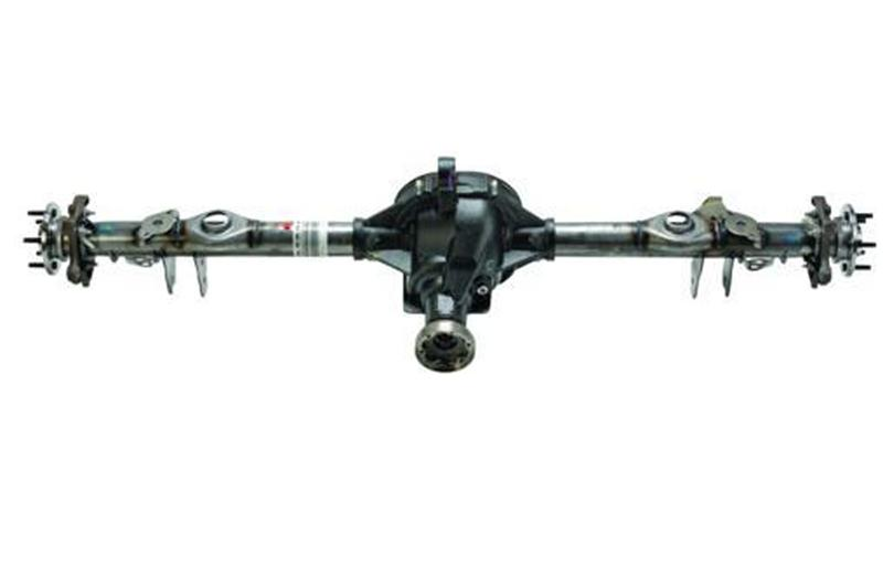 2005 2009 Mustang Rear End Amp Axles