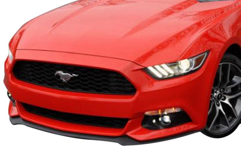 2015 2016 Mustang Front Bumpers