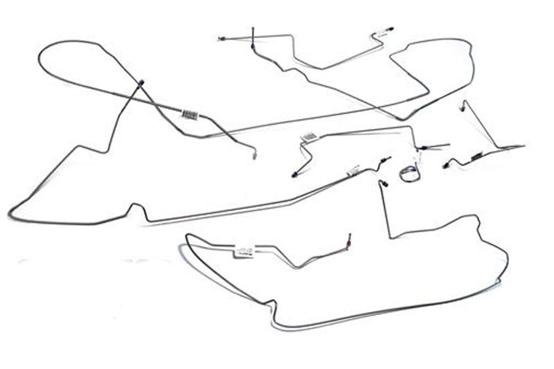 6430202030 further 1992 Toyota Mr2 Wiring Diagram besides Mustang Brake Lines together with 7703502020 together with Camry Parts Diagram. on 1998 toyota corolla body kits